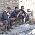 حقوق معوقه کارگران معدن آق دربند سرخس یکساله شد!/ مدیرعامل شرکت معادن خاور: یک ماه عیدی و 5 ماه حقوق معوقه کارگران تا پایان امسال پرداخت میشود