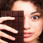 به این دلایل بیشتر شکلات بخورید