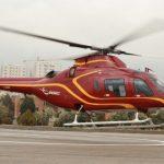 جدیدترین بالگرد ایرانی با نام «صبا ۲۴۸» رونمایی شد +ویژگیها و تصاویر