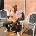 تنبیه عجیب دانمارکی ها برای مجردان +تصاویر