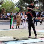 مراسم گرامیداشت روز ارتش در سرخس (13)