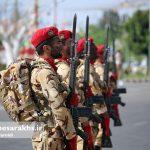 مراسم گرامیداشت روز ارتش در سرخس (15)