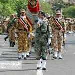 مراسم گرامیداشت روز ارتش در سرخس (16)