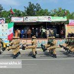مراسم گرامیداشت روز ارتش در سرخس (17)
