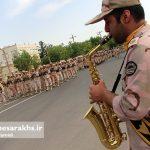 مراسم گرامیداشت روز ارتش در سرخس (18)