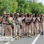 مراسم گرامیداشت روز ارتش در سرخس (20)