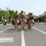 مراسم گرامیداشت روز ارتش در سرخس (21)