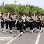 مراسم گرامیداشت روز ارتش در سرخس (23)