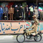مراسم گرامیداشت روز ارتش در سرخس (24)