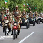 مراسم گرامیداشت روز ارتش در سرخس (25)