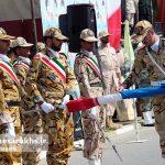 مراسم گرامیداشت روز ارتش در سرخس (27)