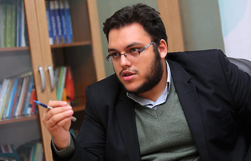 منطقه آرام و امن به ضرر اسرائیل است!/ اقدام ترامپ درباره قدس، جهان را علیه صهیونیسم متحد کرد/ رسالت جنبشهای دانشجویی در مقابله با این اقدامات «روشنگری» است