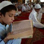 عکس/ پیچیدن عطر قرآن در سراسر کره خاکی