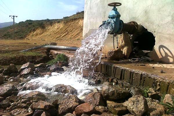 حفر ۴ حلقه چاه جدید برای افزایش کیفیت آب شرب سرخس
