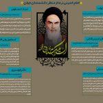 امام خمینی(ره) از منظر دانشمندان جهان