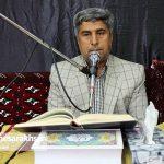مراسم سالگرد ارتحال امام خمینی در سرخس (1)