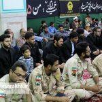 مراسم سالگرد ارتحال امام خمینی در سرخس (10)
