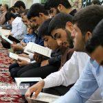 مراسم سالگرد ارتحال امام خمینی در سرخس (11)