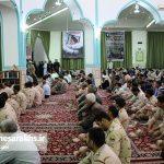 مراسم سالگرد ارتحال امام خمینی در سرخس (12)