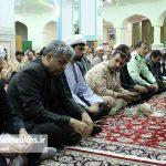 مراسم سالگرد ارتحال امام خمینی در سرخس (14)