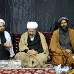 مراسم سالگرد ارتحال امام خمینی در سرخس (15)