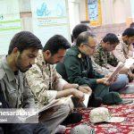 مراسم سالگرد ارتحال امام خمینی در سرخس (2)
