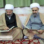 مراسم سالگرد ارتحال امام خمینی در سرخس (3)