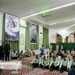مراسم سالگرد ارتحال امام خمینی در سرخس (4)