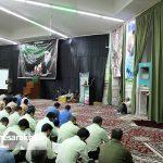 مراسم سالگرد ارتحال امام خمینی در سرخس (5)