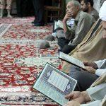 مراسم سالگرد ارتحال امام خمینی در سرخس (6)