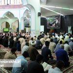 مراسم سالگرد ارتحال امام خمینی در سرخس (9)