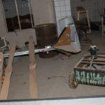 عکس/ کشف کارگاه پهپادسازی داعش در موصل