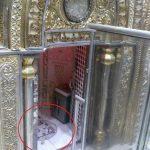 عکس/ مکان ضربت خوردن امام علی (ع)