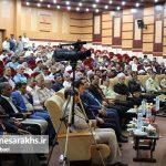 تودیع و معارفه فرمانده انتظامی شهرستان سرخس (۱۰)