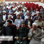 تودیع و معارفه فرمانده انتظامی شهرستان سرخس (۱۴)