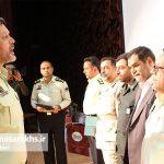 تودیع و معارفه فرمانده انتظامی شهرستان سرخس (۵)