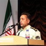 تودیع و معارفه فرمانده انتظامی شهرستان سرخس (۹)
