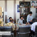 جانمایی محل خاکسپاری شهدای گمنام در شهر مزداوند (۶)
