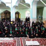 راهپیمایی روز ملی عفاف و حجاب در سرخس (۱۳)