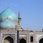 قیام خونین مسجد گوهرشاد علیه کشف حجاب