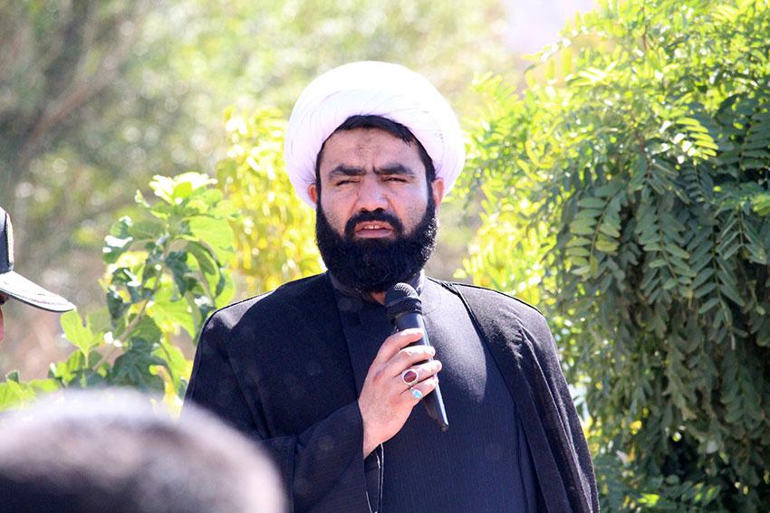 دو روز دنیا ارزش معامله با غیر خداوند را ندارد/ شهید حججی مقام خود را در بهشت دیده بود