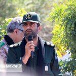 تشییع دو شهید گمنام در شهر مزداوند (۱۵)