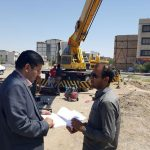 عملیات اجرایی ساخت مرکز رفاهی فرهنگیان سرخس آغاز شد