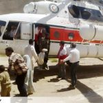 نجات ۹ نفر از سیلزدگان روستای معدن آقدربند سرخس (۱۵)