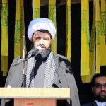 دفاع مقدس امروز ملت ایران، «آمادگی اقتصادی و فرهنگی» است/ «آمادگی نظامی» ما قابلمذاکره نیست