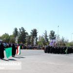 مراسم رژه نیروهای مسلح شهرستان سرخس (۲۰)