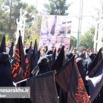 مراسم رژه نیروهای مسلح شهرستان سرخس (۲۲)