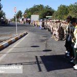مراسم رژه نیروهای مسلح شهرستان سرخس (۵)
