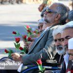 مراسم رژه نیروهای مسلح شهرستان سرخس (۷)