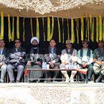مراسم رژه نیروهای مسلح شهرستان سرخس (۸)